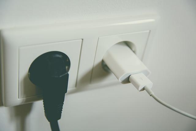 Persönlicher Stromverbrauch